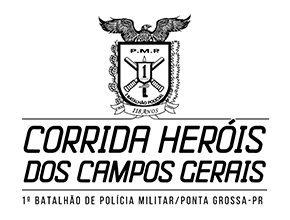 1ª CORRIDA HERÓIS DOS CAMPOS GERAIS