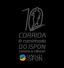 10ª Corrida  Caminhada ISPON Contra o Câncer