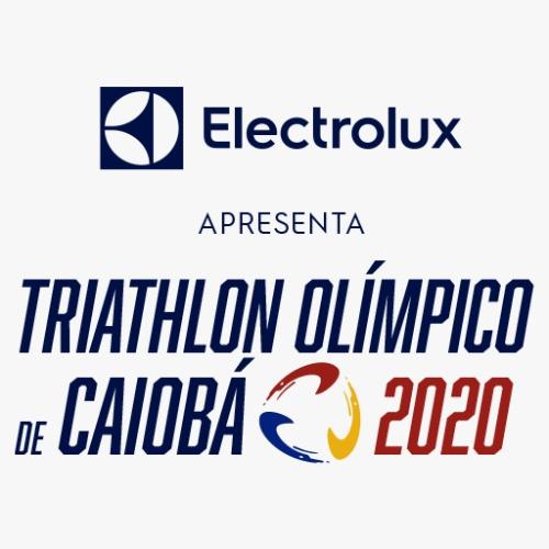 16º CIRCUITO ELECTROLUX DE TRIATHLON 2020 - PRIMAVERA