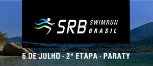 SRB - Swimrun Brasil- 2a Etapa Paraty, RJ