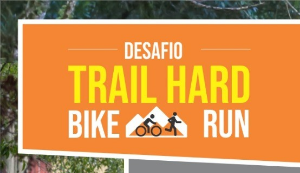 DESAFIO HARD TRAIL BIKE E RUN