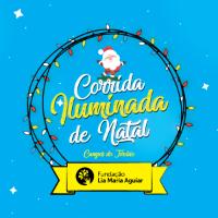 CORRIDA ILUMINADA DE NATAL 2019