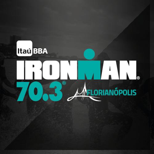IRONMAN 70.3 - FLORIANÓPOLIS 2021