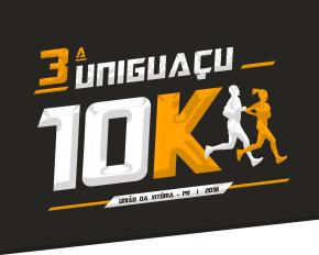 3ª Uniguaçu 10k