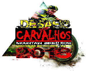 DESAFIO DOS CARVALHOS