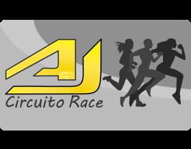 AJ CIRCUITO RACE 5ª EDIÇÃO - NITERÓIRJ