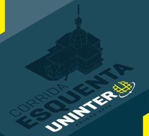 ESQUENTA DE CORRIDAS UNINTER - 2º ETAPA - PQ. TINGUI - CURITIBA-PR