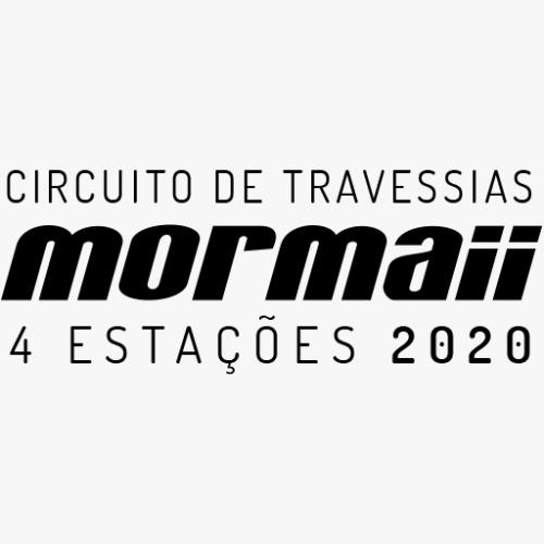 CIRCUITO DE TRAVESSIAS MORMAII 2020 -  EDIÇÃO OUTONO