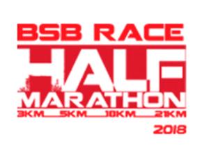 BSB RACE HALF MARATHON 2018