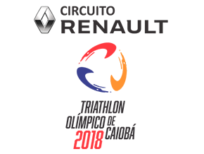 CIRCUITO RENAULT DE TRIATHLON OLÍMPICO 2018 - ETAPA INVERNO