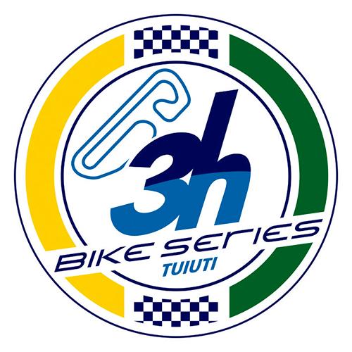 BIKE SERIES - 3 HORAS AUTÓDROMO TUIUTI