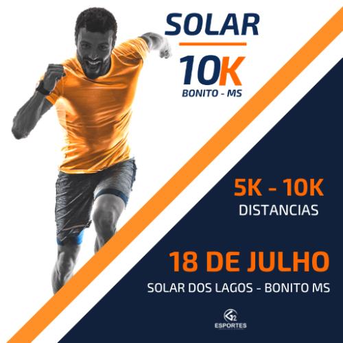 SOLAR 10K