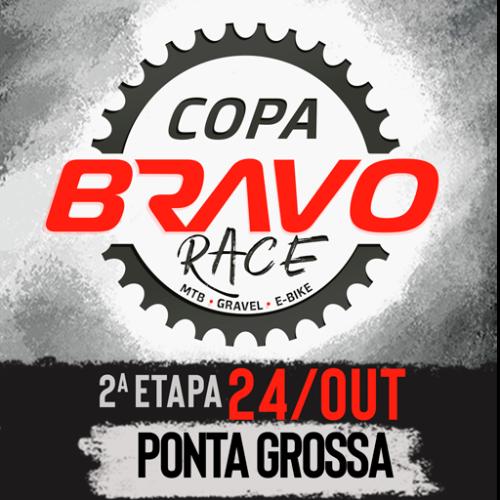 SEGUNDA ETAPA COPA BRAVO RACE  MTB - GRAVEL -  E-BIKE