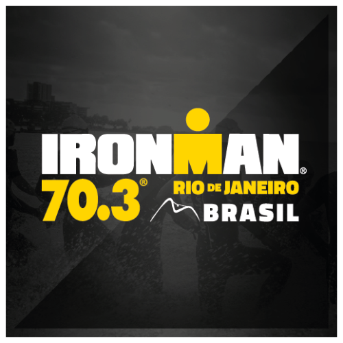IRONMAN 70.3 - RIO DE JANEIRO 2020