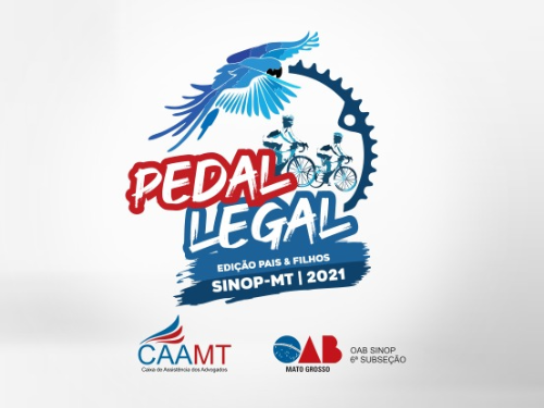 Pedal LEGAL