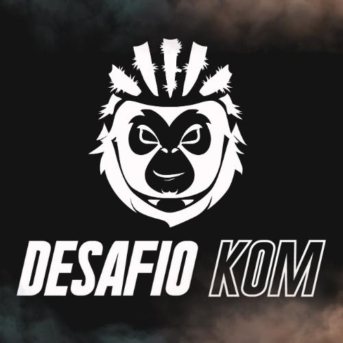 DESAFIO KOM 2020