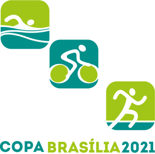 COPA BRASÍLIA DE TRIATHLON  2021 - ETAPA 2