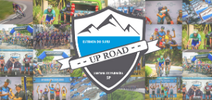 UP ROAD-BIKE CHALLENGE - Etapa 1 - Estrada do Suru