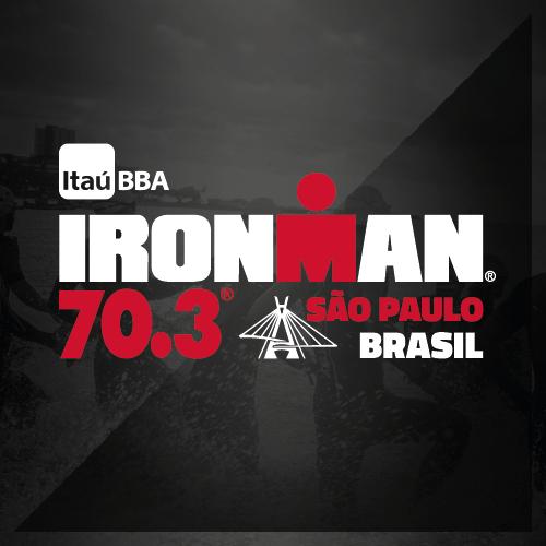 IRONMAN 70.3 - SÃO PAULO 2021