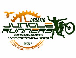VII DESAFIO JUNGLE RUNNERS NO PARAÍSO