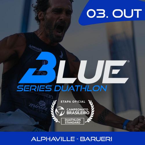 BLUE DUATHLON ALPHAVILLE 2021