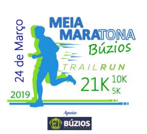 MEIA MARATONA BÚZIOS 2019 - TRAIL RUN