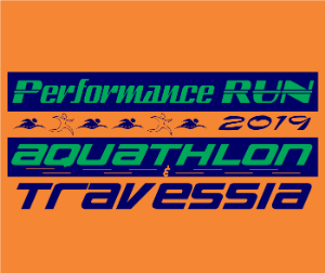 PERFORMANCE RUN AQUATHLON  TRAVESSIA  4ª ETAPA