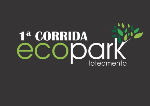 1ª CORRIDA ECOPARK 2020