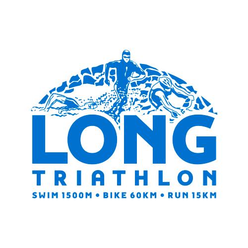 LONG TRIATHLON - 1ª ETAPA