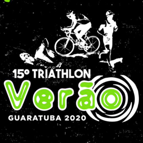15º TRIATHLON DE VERÃO GUARATUBA