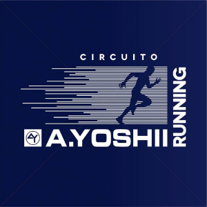 A.YOSHII RUNNING - CURITIBA