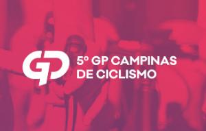 5º GP Campinas de Ciclismo