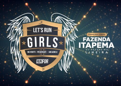 Let's Run Girls