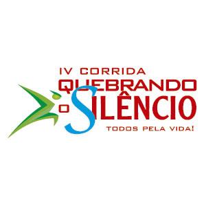 IV CORRIDA QUEBRANDO O SILÊNCIO