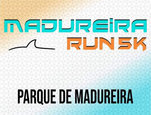 MADUREIRA RUN 5 K - ETAPA PARQUE DE MADUREIRA.