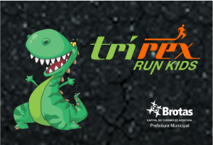 TRIREX RUN KIDS