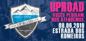 UP ROAD BIKE CHALLENGE - ESTRADA DOS ROMEIROS