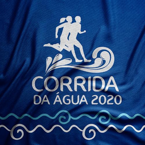 CORRIDA DA ÁGUA 2020