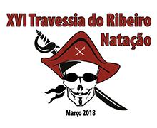 XVI TRAVESSIA DO RIBEIRO DE NATAÇÃO 2018 - 3.000m, 1.500m, 800m e 200m