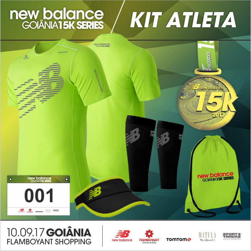 new balance 2017 corrida