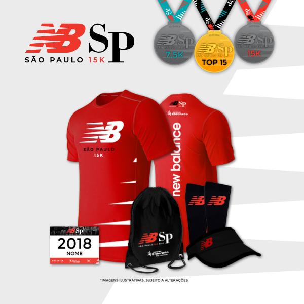 7243df6c6df NEW BALANCE SÃO PAULO 15K 2018