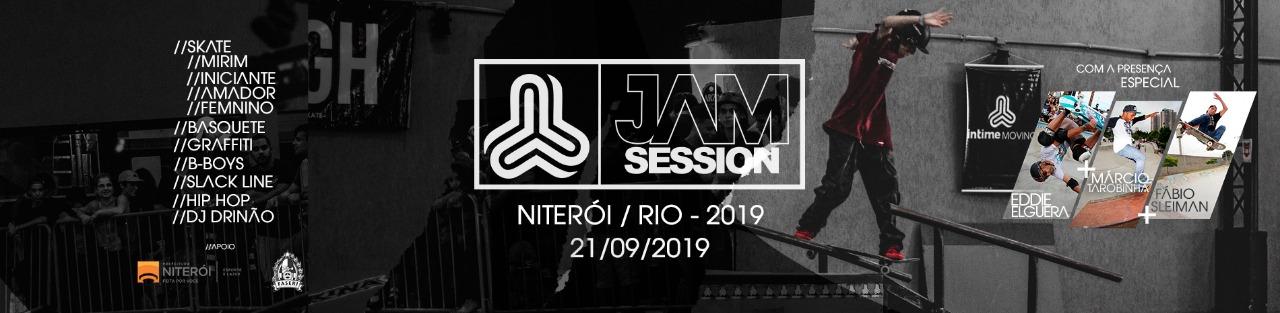 In Time Jam Session In Rio