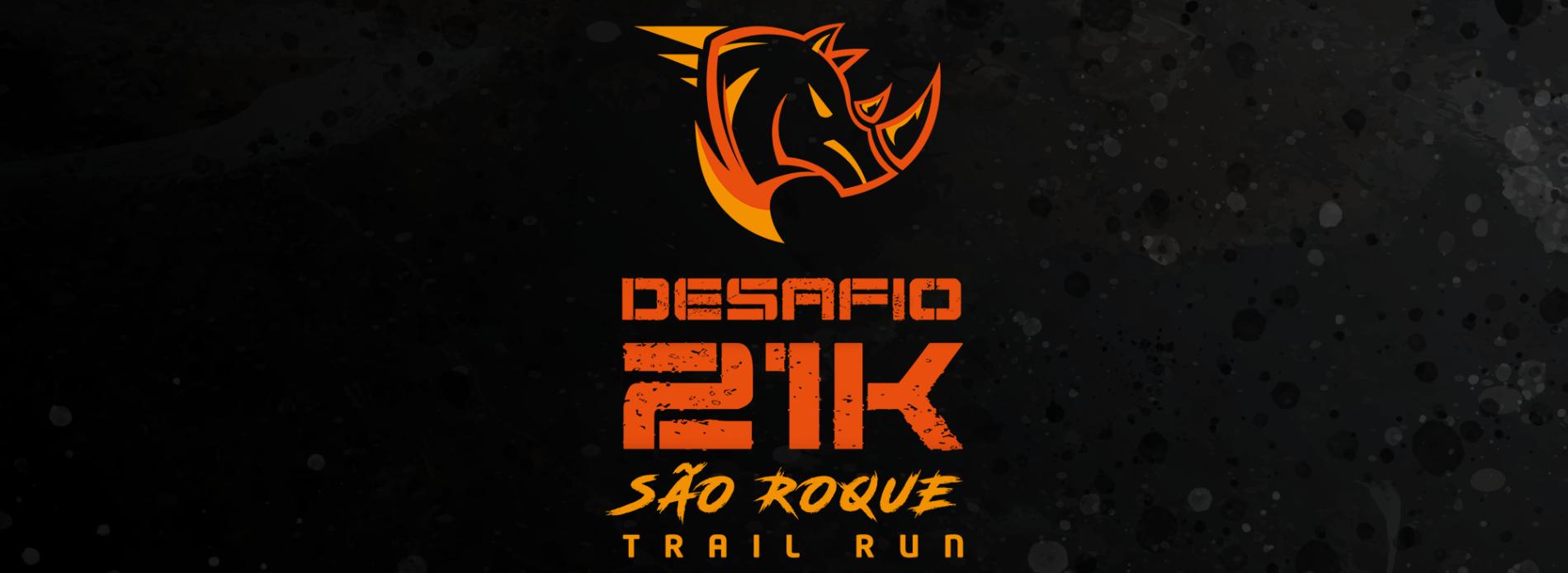 DESAFIO 21K SÃO ROQUE TRAIL RUN - Imagem de topo