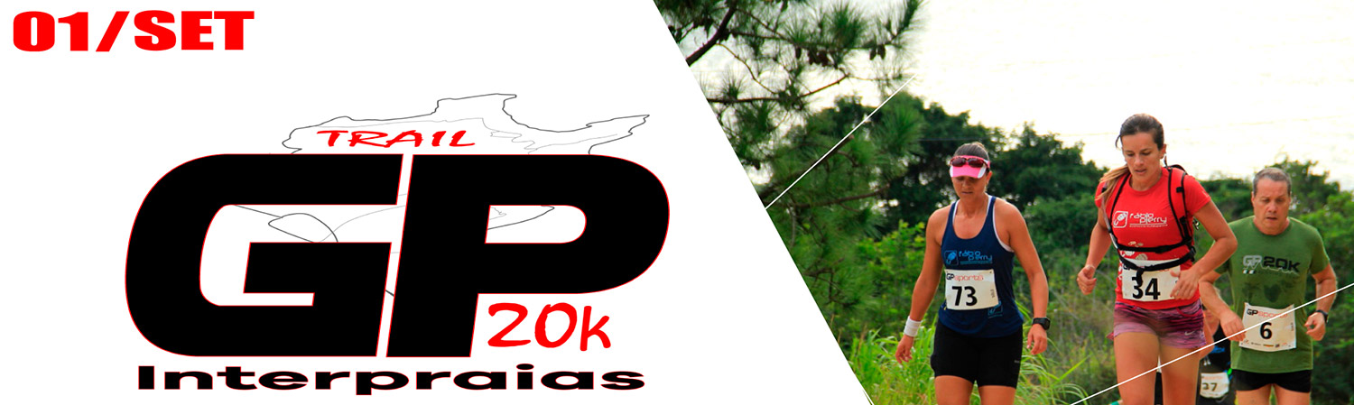 GP 20K TRAIL RUN - Etapa Taquaras