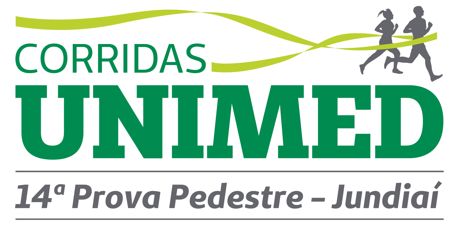 14ª Prova Pedestre e 3ª KIDS RUN-  Unimed Jundiai - Imagem de topo