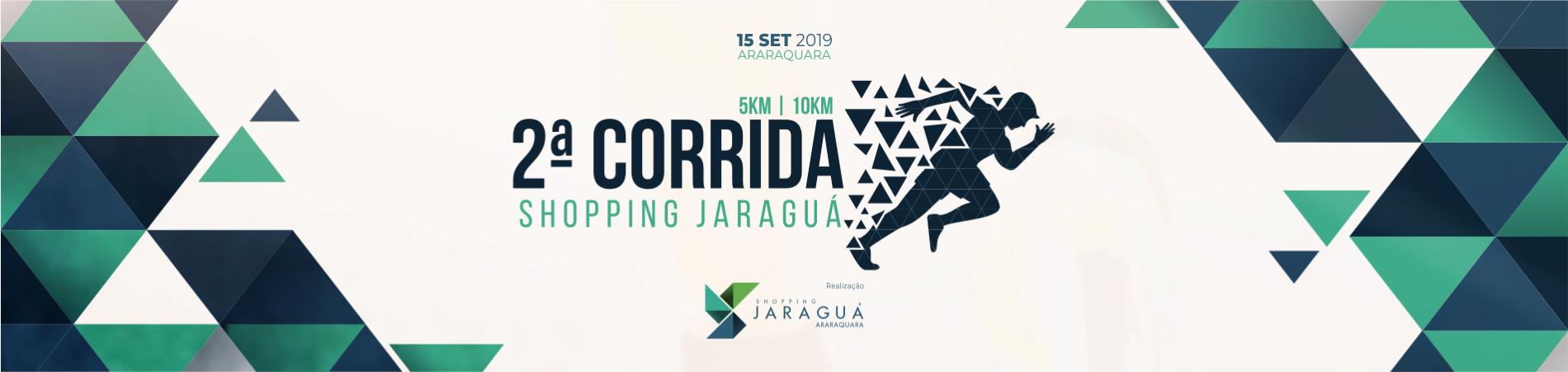 2ª CORRIDA SHOPPING JARAGUÁ