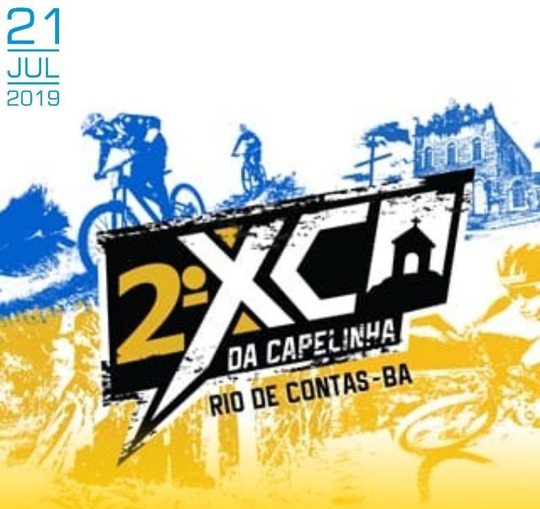 2° XCO DA CAPELINHA DE MTB DE RIO DE CONTAS