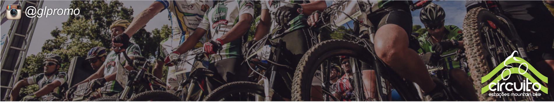 Circuito Verao : Circuito estaÇÕes mountain bike etapa verÃo