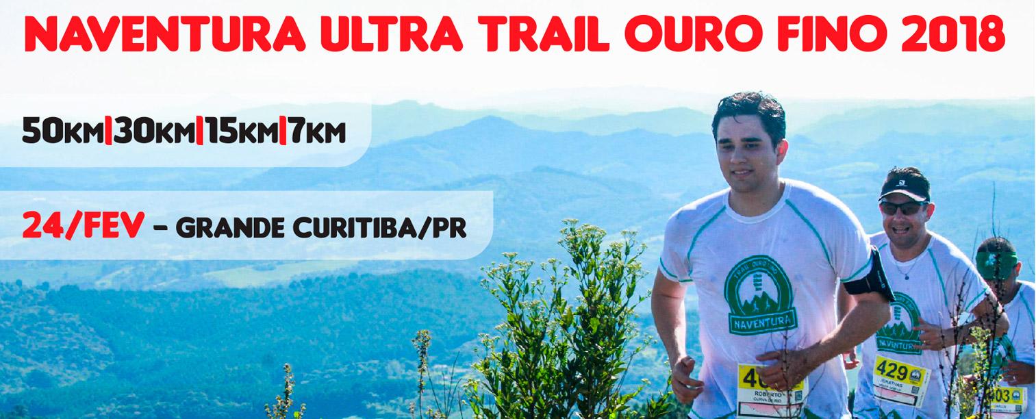 NAVENTURA ULTRA TRAIL OURO FINO - 2018 - Imagem de topo