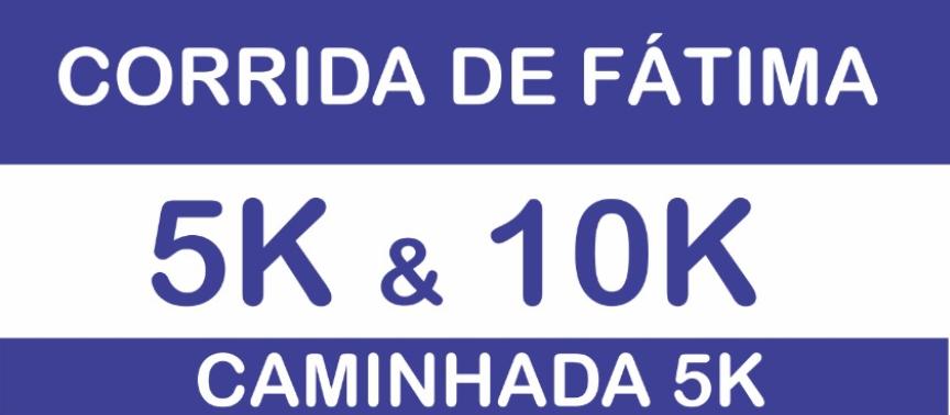 3ª CORRIDA E CAMINHADA DA FÁTIMA